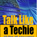 talk like a techie11